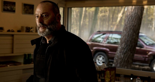 WIN A DVD BUNDLE WITH THE SWEENEY: PARIS STARRING JEAN RENO!