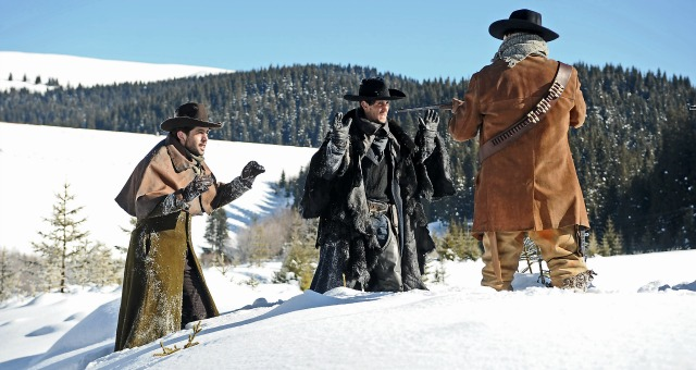 The Best Snowy Westerns