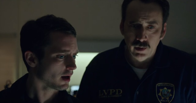 In The Trust UK Trailer Frodo And Big Daddy Make Best Criminals