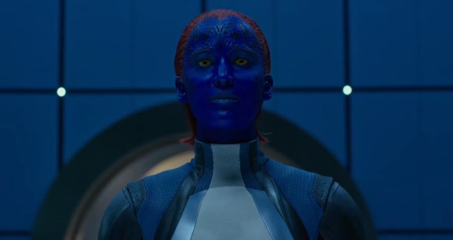 Film Review – X-Men Apocalypse (2016)