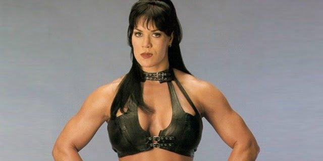 Former WWE Superstar Chyna  Dies , Aged 45