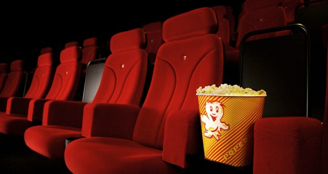 IMAX Survey Reveals How We Feel About Movies