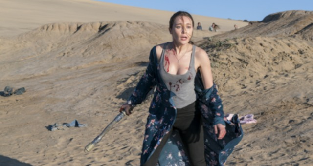 Watch New Fear The Walking Dead Season 2 Episode 2 Promos