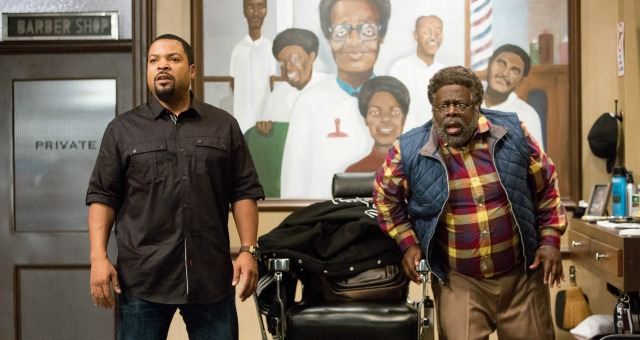Ice Cube's Barbershop: A Fresh Cut Gets A Fresh UK Trailer