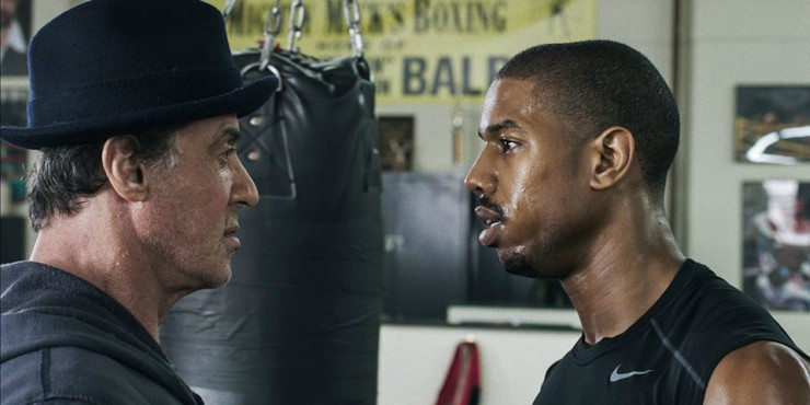 DVD Review – Creed (2016)