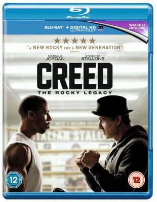 Creed Blu-ray