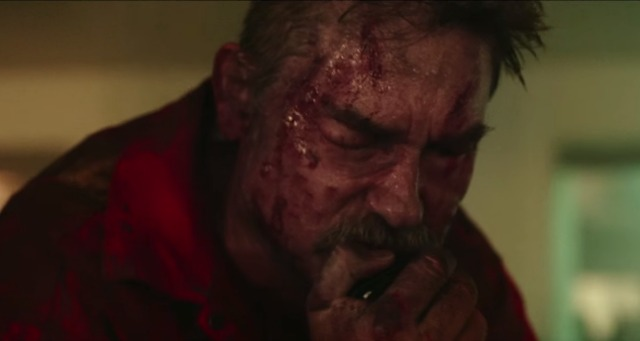 Heroism Prevails In New Deepwater Horizon Trailer
