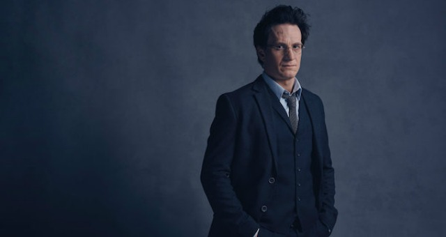 Harry's All Grown Up In Harry Potter And The Cursed Child Images