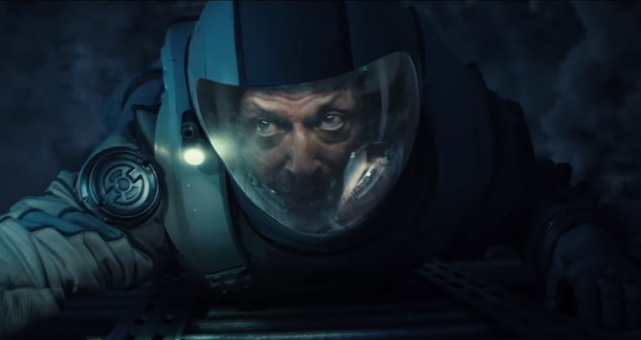It's 'War' In New Independence Day:Resurgence Featurette