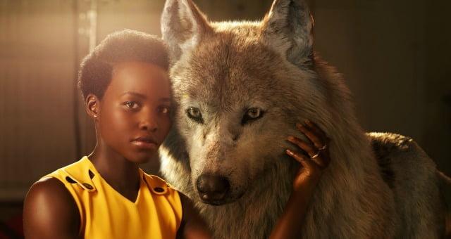 Lupita Nyong'o To Star In Black Panther Movie?