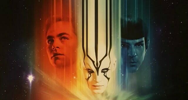 Star Trek Beyond Go 'Nostalgic' Again In New Motion Poster