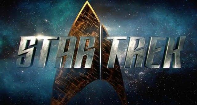 Star Trek TV Show Logo And Teaser Revealed