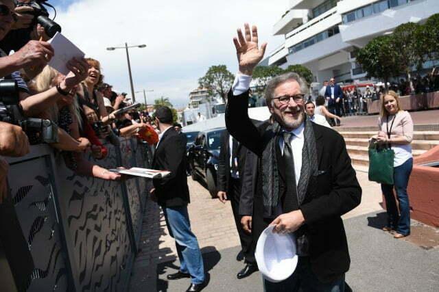 The BFG - Steven Spielberg