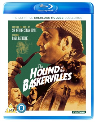 The Hound Of The Baskervilles BD