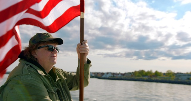 Where To Invade Next Trailer 'Michael Moore Is America's Secret Weapon'