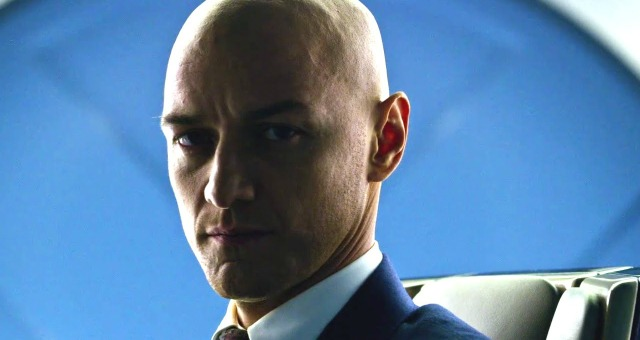 X-Men:Apocalypse Interview: James McAvoy