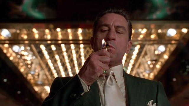 The Top Five Movie Casino Scenes