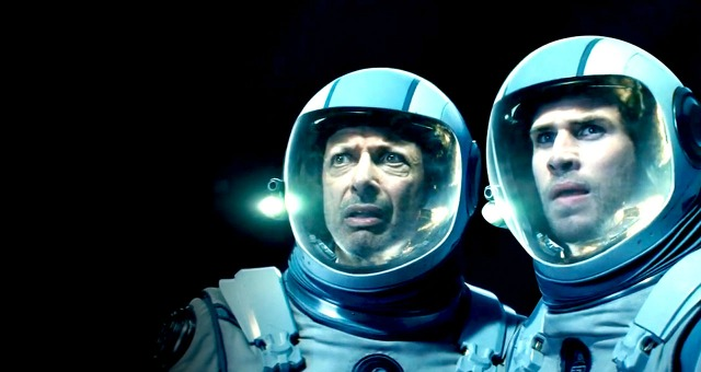 Film Review – Independence Day: Resurgence