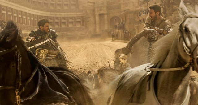 Film Review – Ben-Hur (2016)