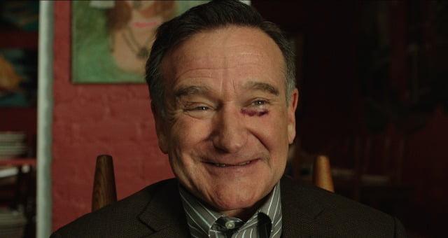 Win Boulevard On DVD Starring Robin Williams