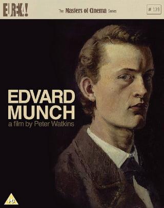 Edvard Munch BD