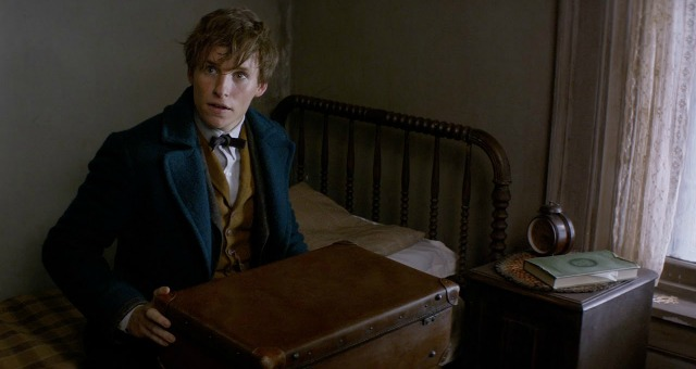 New Fantastic Beasts And Where To Find Them Promo Explores Ilvermorny