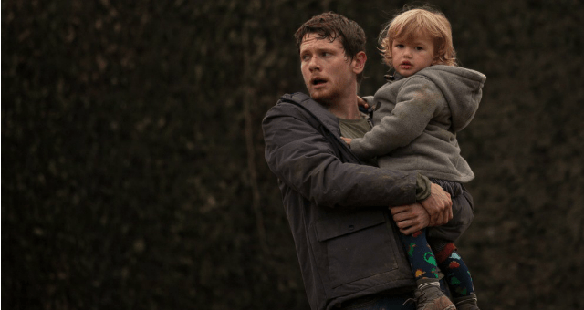 Watch The Trailer For Home Refugee Film Starring Jack O'Connell