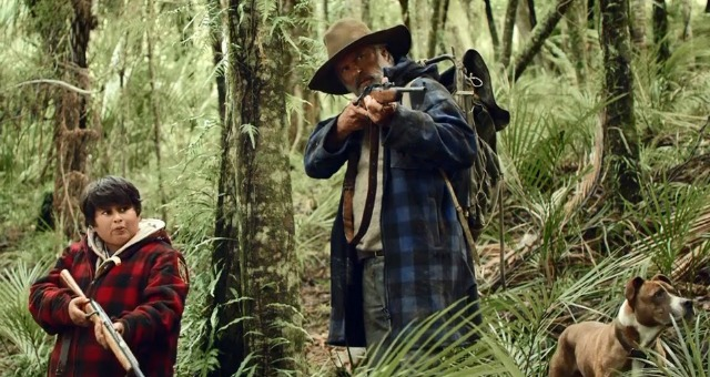 EIFF 2016 Review – Hunt For Wilderpeople (2016)