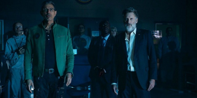Win Independence Day: Resurgence On DVD