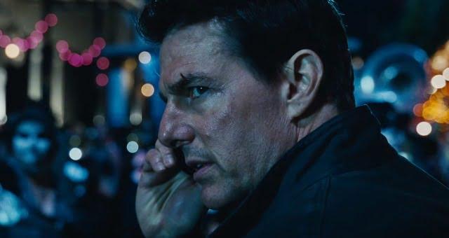 Jack Reacher: Never Go Back First Trailer Jack Is A Legend, Prophetic