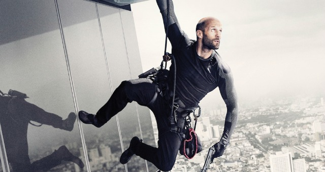 The Stath' Is Back In Mechanic 2: Resurrection Trailer