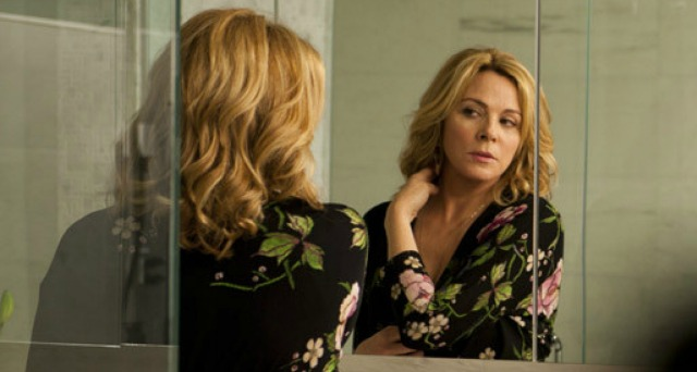 EIFF 2016  Exclusive Interview – Kim Cattrall