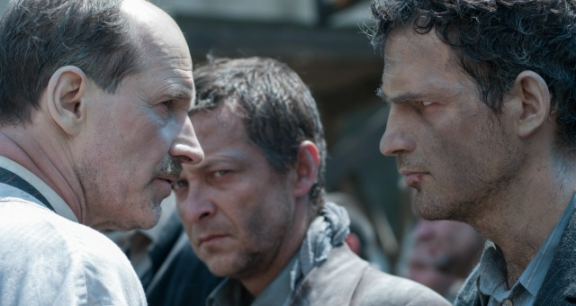 Son Of Saul AE