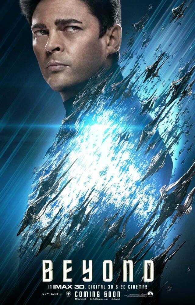 Star Trek Beyond Bones