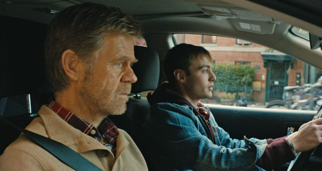 DVD Review – Stealing Cars (2015)