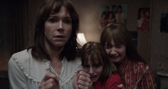 The Top Ten Real Life Horror Films