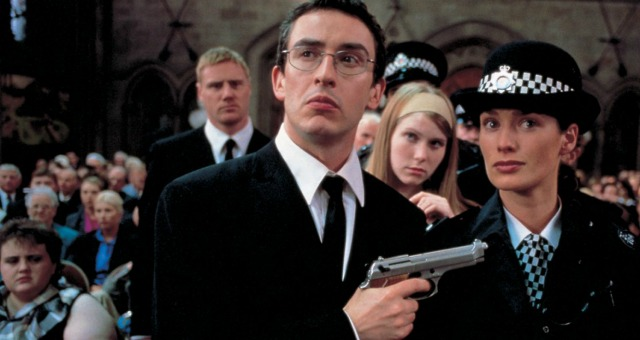 Blu-ray Review – The Parole Officer (2001)