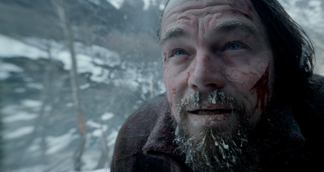 DVD Review – The Revenant