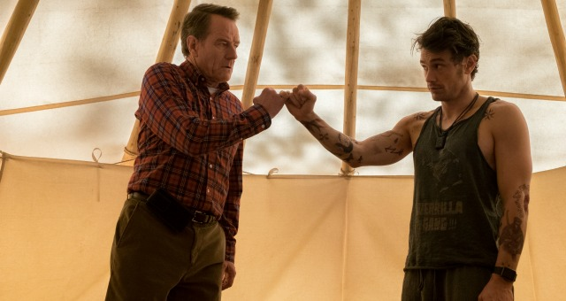 Bryan Cranston Wants To 'Kill' James Franco In Why Him? Red Band Trailer