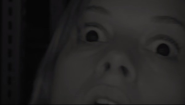 Watch Trailer For Pearry Teo's Ghosthunters