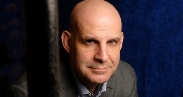 Introduction to Harlan Coben
