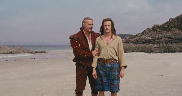 Highlander Connery-Lambert
