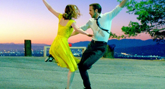 Sing And Dance La La Land U.S Trailer Stone And Gosling Are In Love