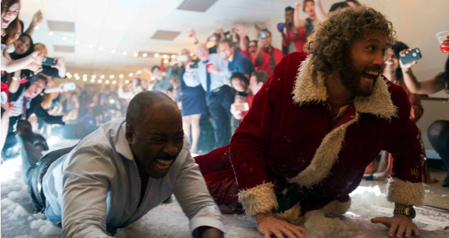 It's The Season To Be Debauched, It's Office Christmas Party Trailer