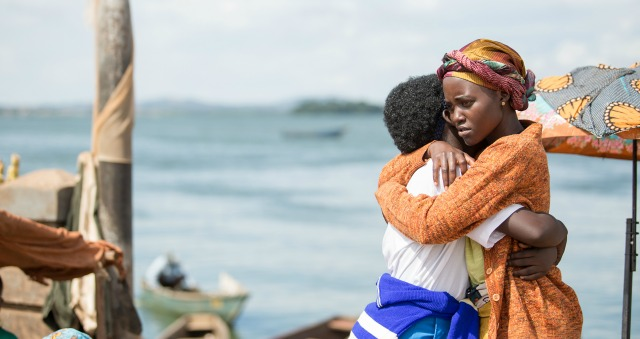 Queen Of Katwe To Open 60th BFI London Film Festival
