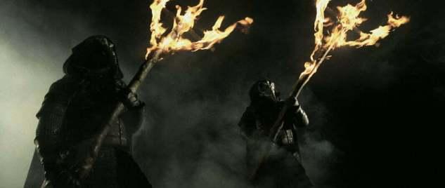 Raven Warrior 5