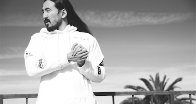 Watch The Soul Searching Trailer For Steve Aoki:I'll Sleep When I'm Dead