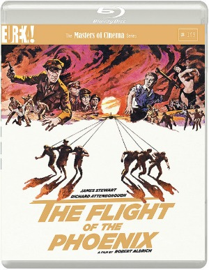 The Flight Of The Phoenix BD