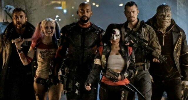Film Review – Suicide Squad (2016)