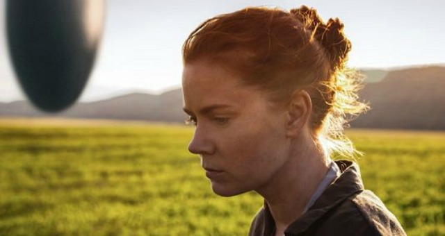 Film Review – Arrival (2016)